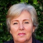 Carla van Dijk • Hoofd huishouding