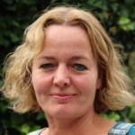 Drs. Mirjam Koppenol • Oncologieverpleegkundige en medisch antropoloog