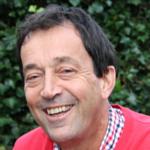 Dr. Alexander de Graeff