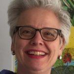 Jolande IJsseldijk • Verpleegkundige palliatieve zorg