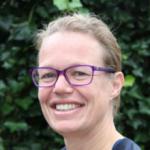 Drs. Nynke Thien • fotograaf en onderzoeker Academisch Hospice Demeter