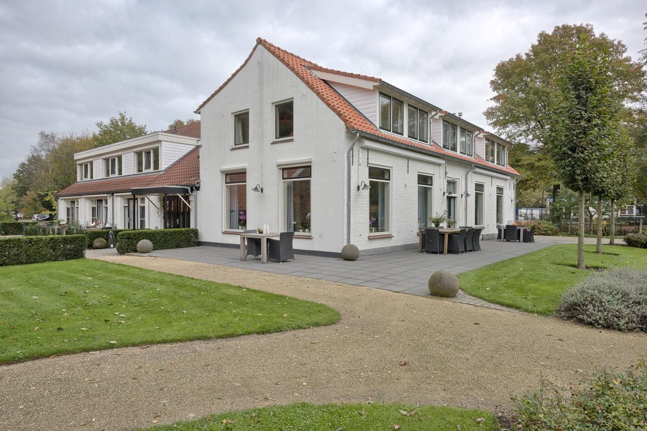 Stichting Academisch Hospice Demeter Tuin 2