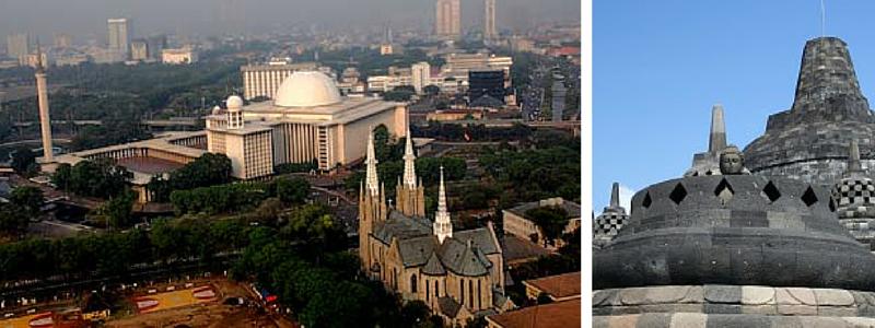 Bericht uit Indonesië 12: Spirituele zorg