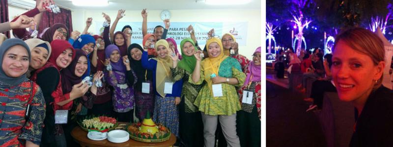 Bericht uit Indonesië 16: Terug in Nederland
