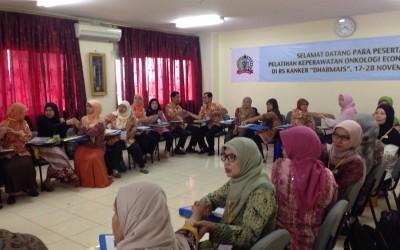 Bericht uit Indonesië 8: Pijn