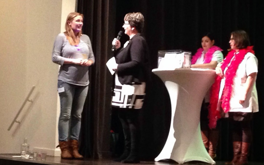 Jannie de Kock wint prijs op NCPZ