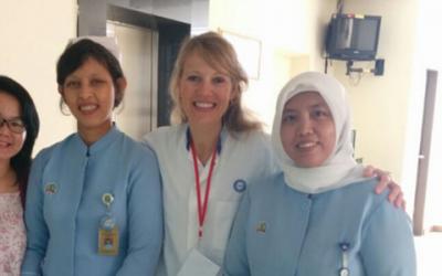 Bericht uit Indonesië 7: Het ziekenhuis