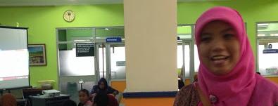 Bericht uit Indonesië 2: Hier Jogja