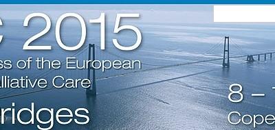 Succesvolle bijdrage EAPC 2015 Kopenhagen