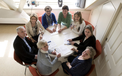 CIRKELTEAM wordt getoetst voor PREZO Keurmerk Hospicezorg