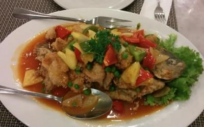 Blog 8. De Indonesische keuken